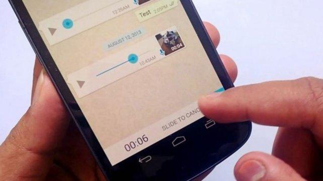 Ahora puedes oír los audios de Whatsapp antes de enviarlos. Mira como se hace