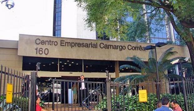 Constructora Camargo Correa acusada de ocultar millones de dolares en un banco de Andorra