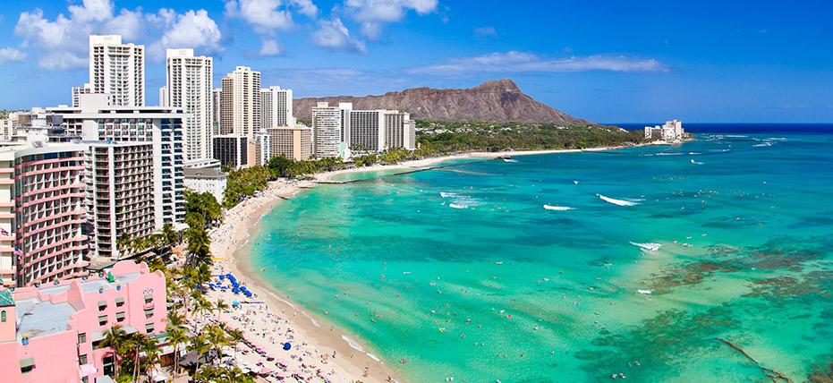 VIDEO: Este sera el crudo trato de tus maletas si vas a Honolulu Hawái