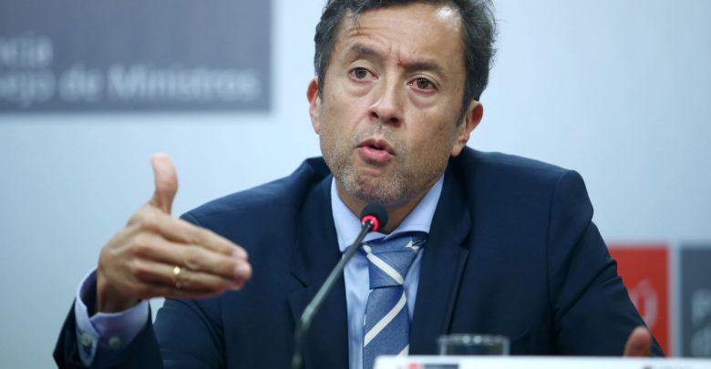 Ministro David Tuesta plantea la anulación de impuestos a trabajadores con tan solo enseñar su DNI