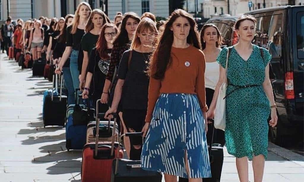 Aprueban en Irlanda la legalización del aborto