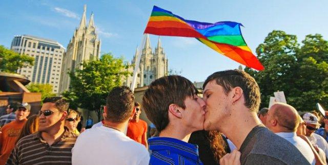 Holanda incluye oficialmente un tercer genero. Intersexual
