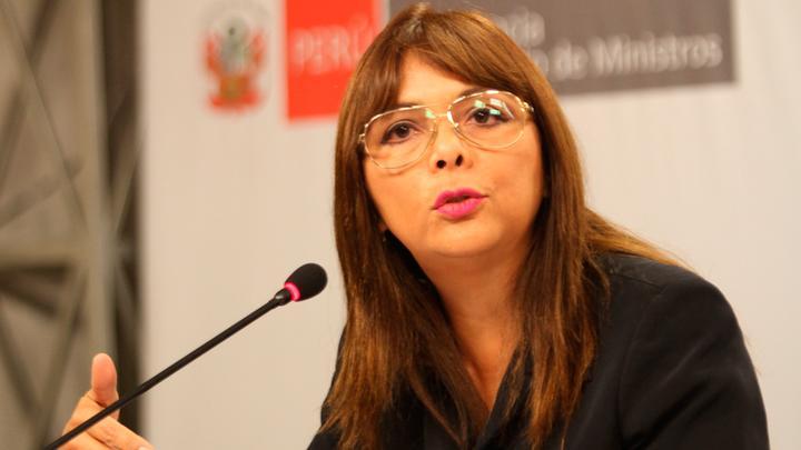 Ministra advierte que la anemia en Perú ya es un problema de salud pública grave