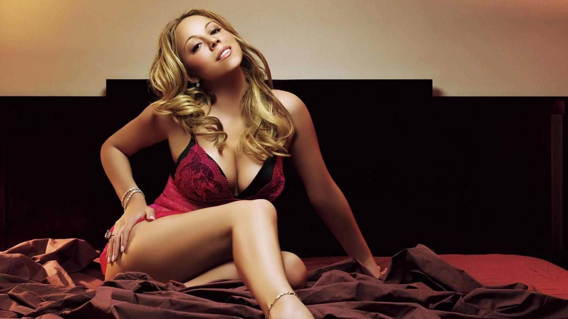 VIDEO. La Sensual Mariah Carey protagoniza el anuncio de un hostal de Barcelona