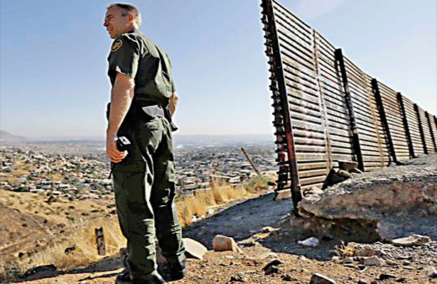 Joven es asesinada por presunto guardia fronterizo de EEUU
