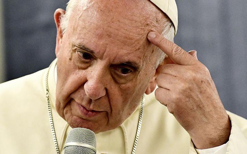 Papa Francisco admite al fin que sus sacerdotes abusaron sexualmente de las monjas