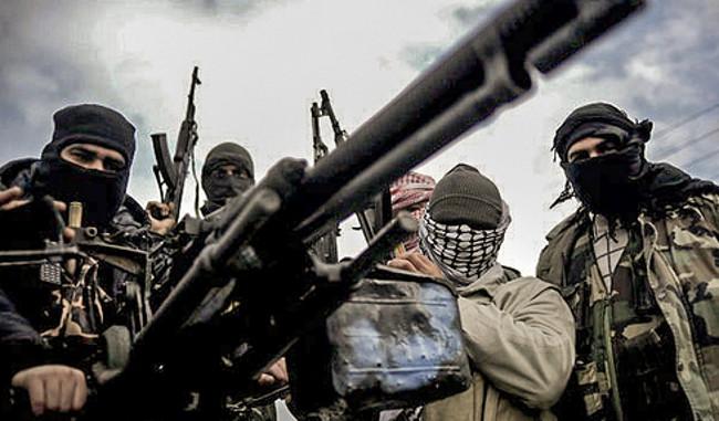 Rebeldes forman alianza para enfrentar a las Fuerzas sirias en Daraa