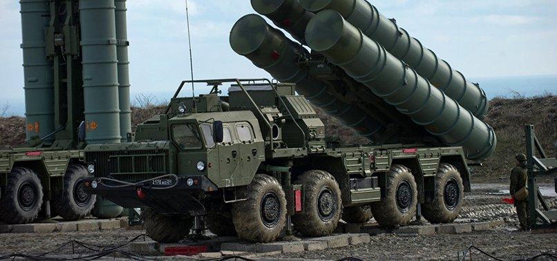 EEUU anuncia que frenara venta de armas a la India Si esta Compra Misiles S400 Rusos