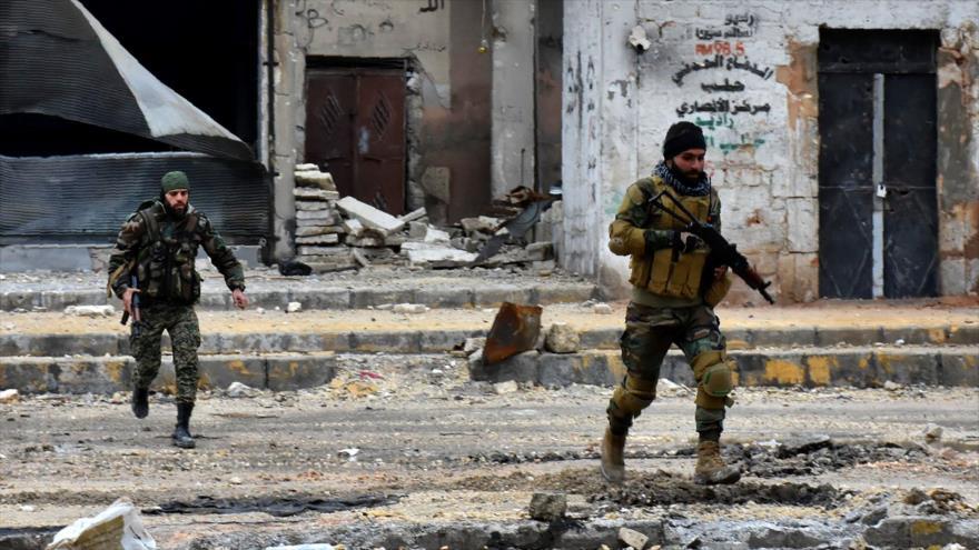 Coalición de EEUU admite haber asesinado cientos y cientos de civiles en Siria