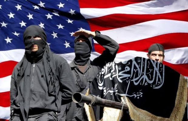 Así es como EEUU colabora con Daesh para fingir ataques químicos en Siria