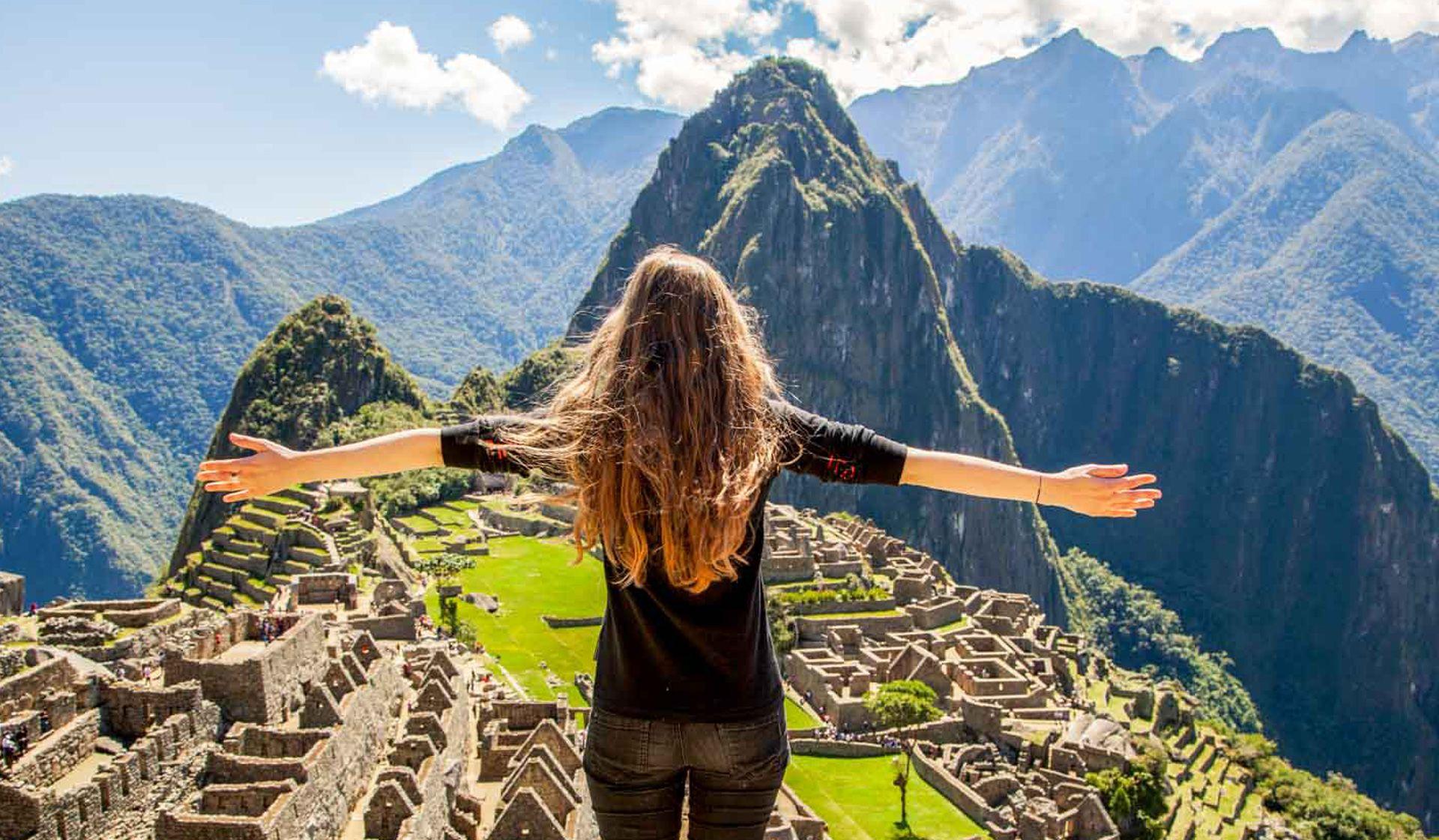 Perú es el mejor país de sudamerica para viajes turísticos
