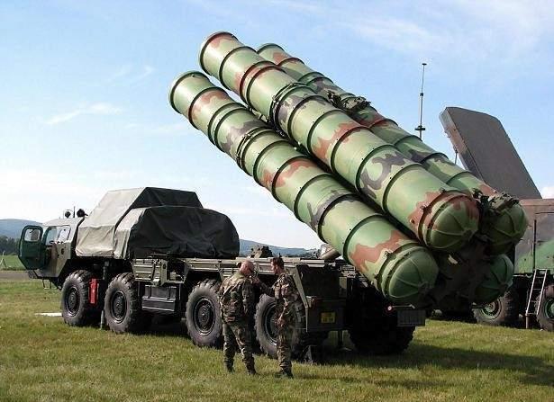 Régimen Saudí amenaza con atacar Catar si este compra misiles S.400 Rusos