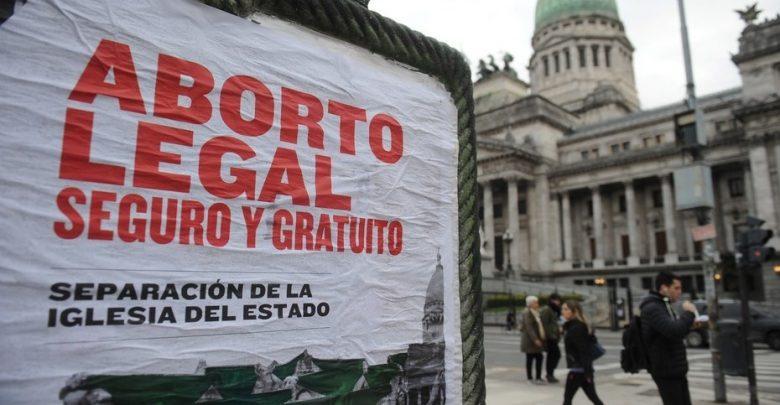Argentina: se le da la vuelta al congreso y se legaliza el aborto en el país