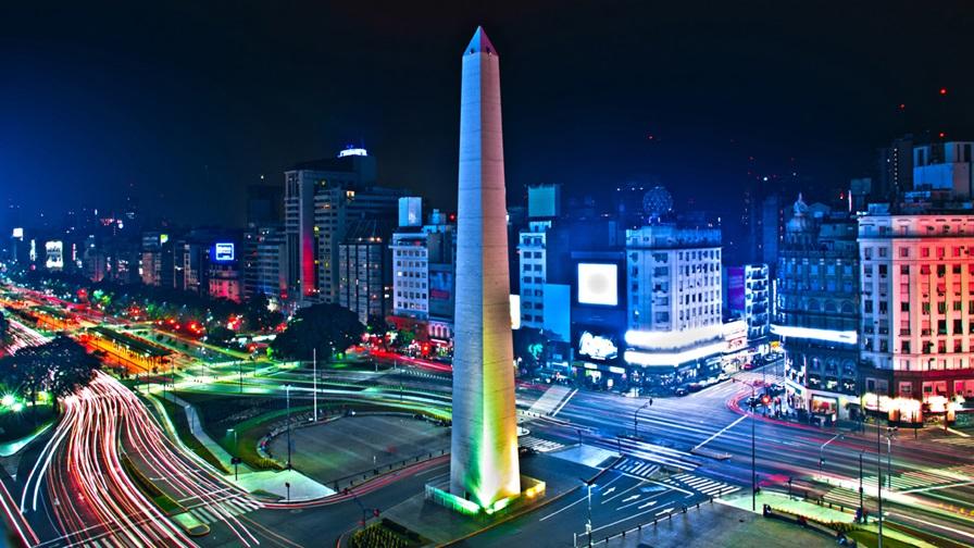 Buenos Aires es la segunda ciudad mas cara de Latinoamerica