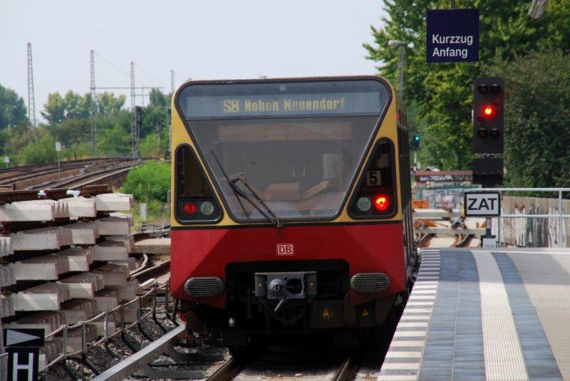 Apuñalan a dos Mexicanos en tren de Berlin. Alemania