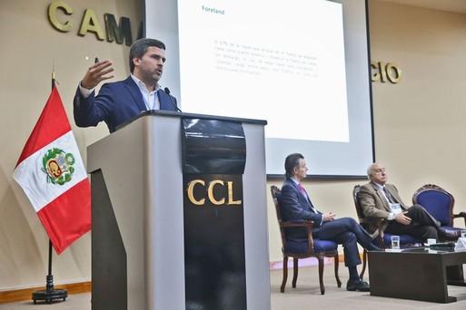 Perú ocupa el puesto 60 entre los países con un Estado de derecho
