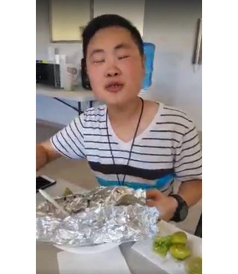 'VIDEO' Mexicano agradeció a asiático por la victoria de Corea frente a Alemania y recibe impactante respuesta