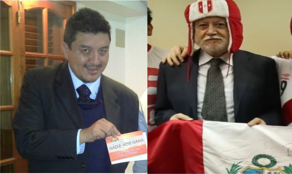 'INDIGNANTE' Cónsules Peruanos en Argentina se atribuyen auspicio de actividad cultural y no pusieron un peso