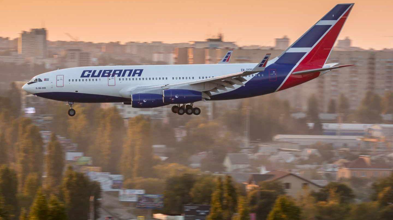 Única sobreviviente del avión cubano siniestrado esta en condición critica