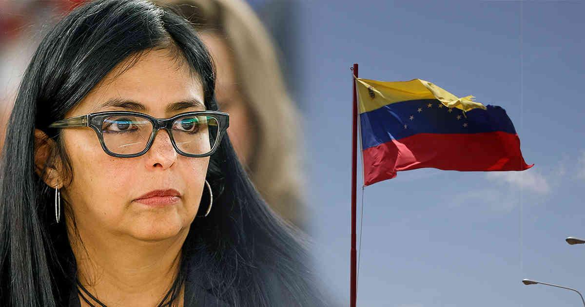 Venezuela asegura que se mantendrá firme ante sanciones de la Union Europea