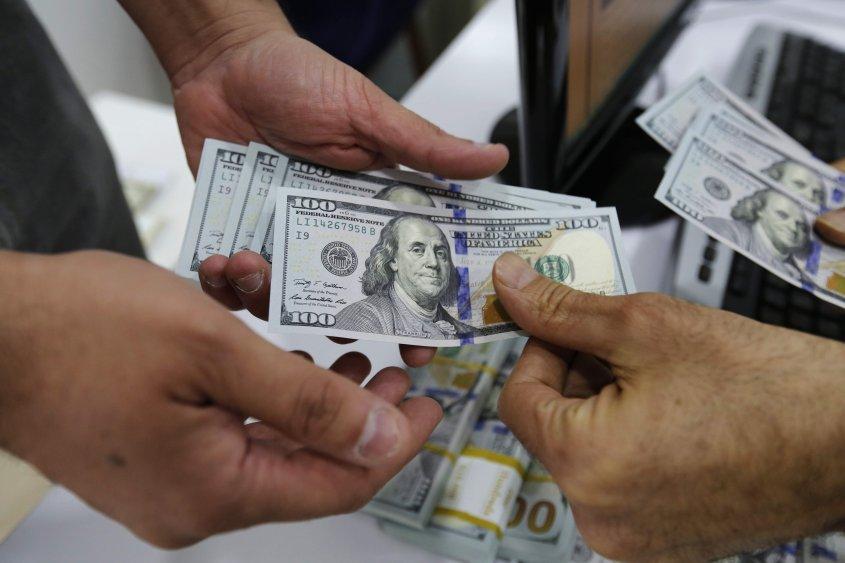 Dolar baja en Perú a pesar de el fuerte aumento que ha tenido en latinoamerica en general