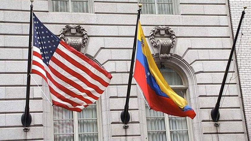 'EEUU Prepara a Latinoamerica para una guerra'
