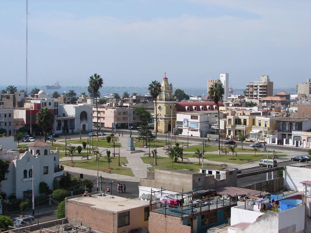 La Procuraduría Anticorrupción en Perú investiga más de 600 casos asociados al tema solamente en El Callao