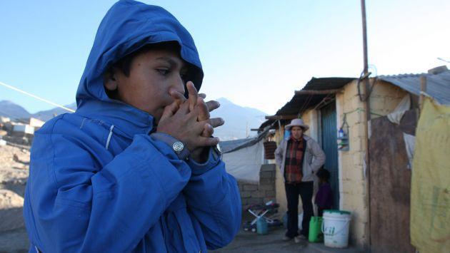 VÍDEO. Perú declara emergencia en nueve regiones andinas por ola de frío