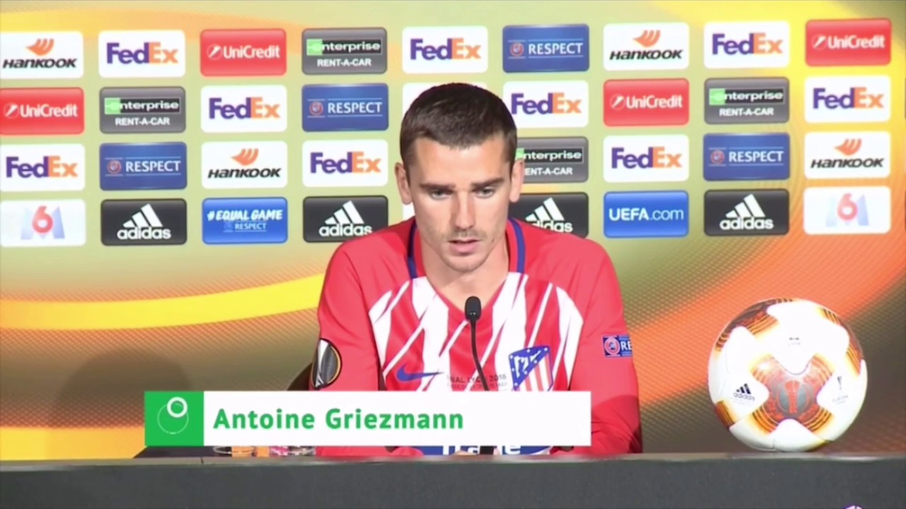 Esto es lo que opina Antoine Griezmann a cerca de la selección del Perú