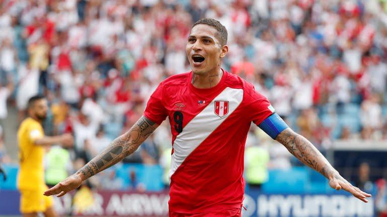 Perú se despide del Mundial con contundente victoria 2-0 sobre Australia