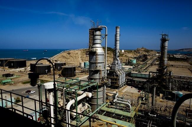 Proyectos de hidrocarburos en Perú con planes de USD 12.000 millones para 2022
