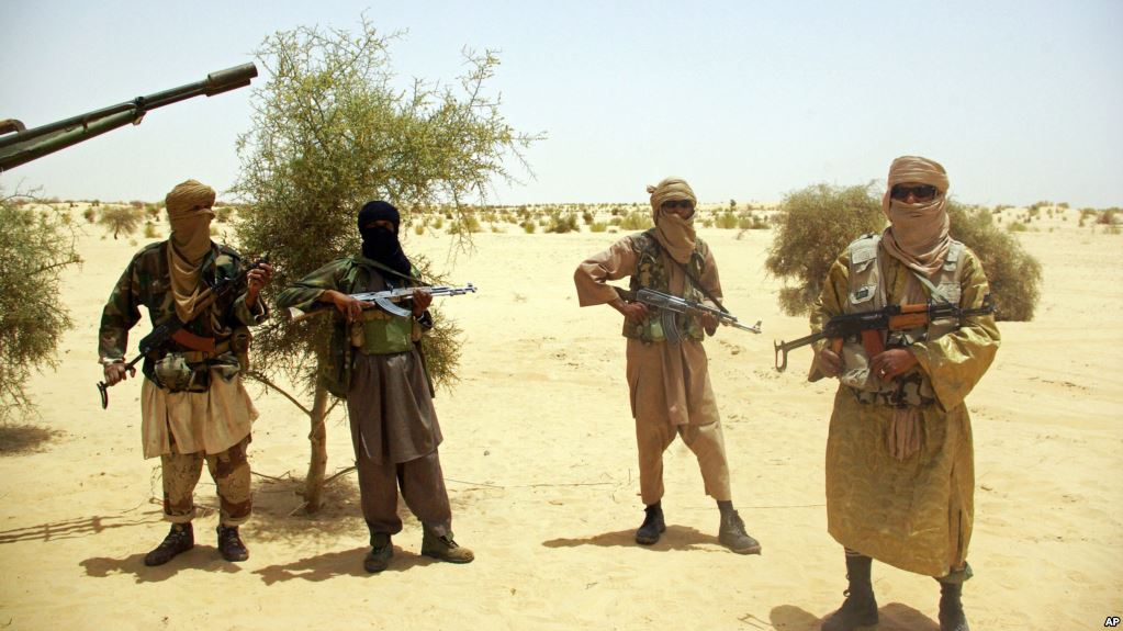 Mas de 32 civiles pierden la vida en un ataque en Malí