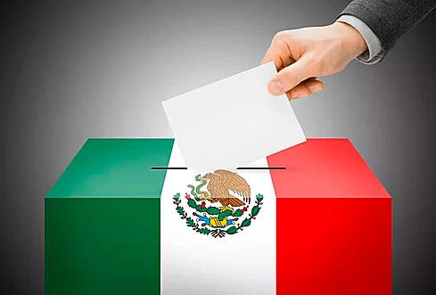 1 De julio día clave de elecciones en México
