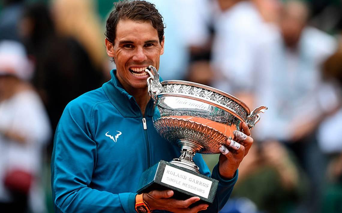 VÍDEO. Rafael Nadal gana el Roland Garros por onceava vez