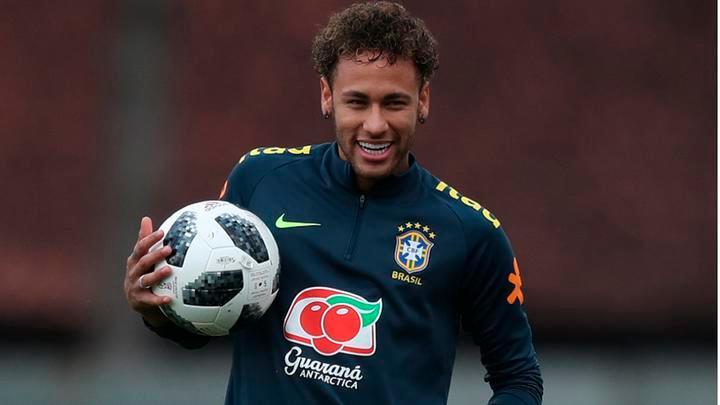 Conoce con que equipo jugará Neymar en la siguiente temporada