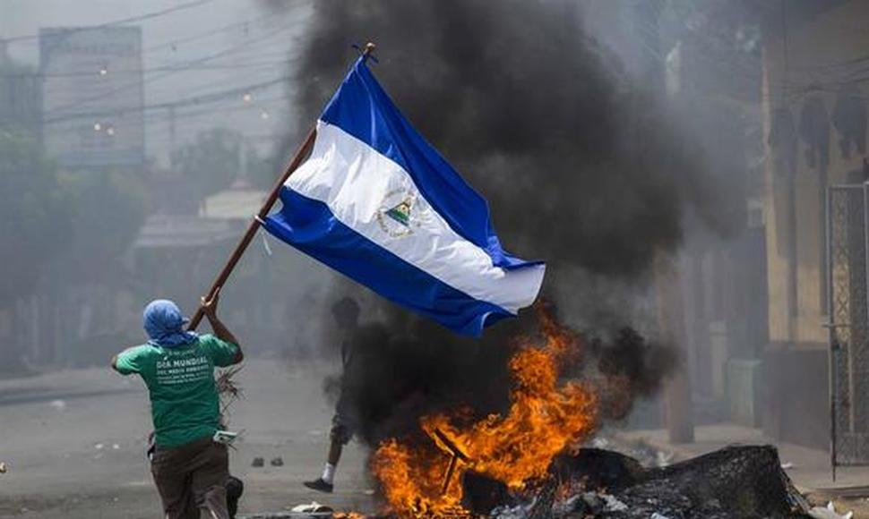 Nicaragua asechada por la guerra Híbrida con receta Venezolana