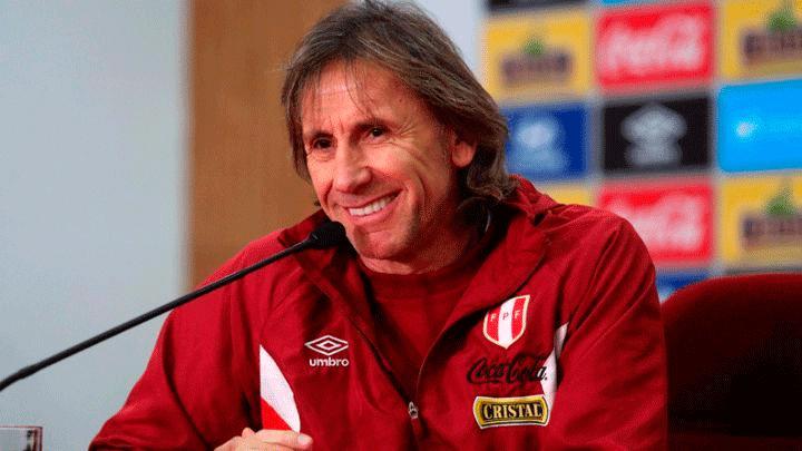 Conoce que exige el tigre Gareca para seguir dirigiendo en la selección Peruana.