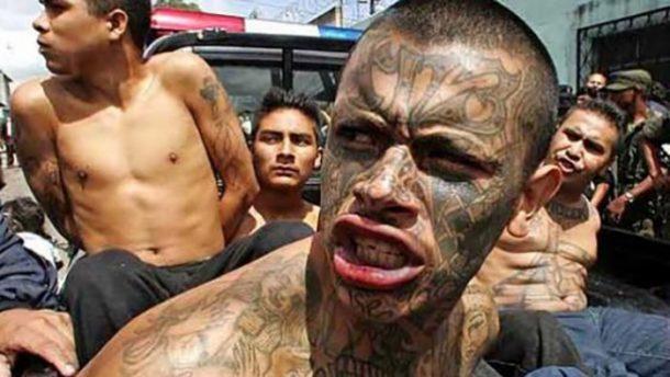 252 años de prision para 12 personas por masacre en el Salvador
