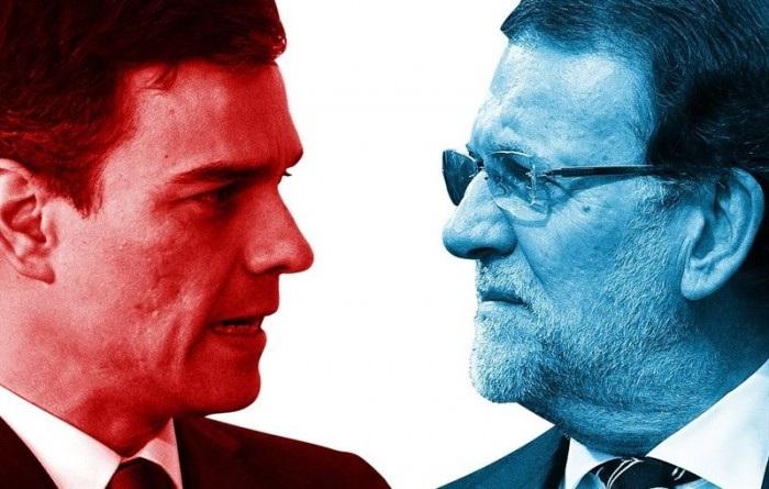 Pedro Sanchez es el nuevo presidente de España. tras destitucion de Mariano Rajoy