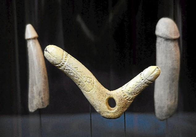 El descubrimiento que revela por que los humanos no tienen hueso en el pene