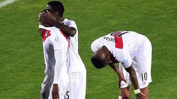 Emotivo mensaje de aliento a la selección peruana tras su caída ante Dinamarca