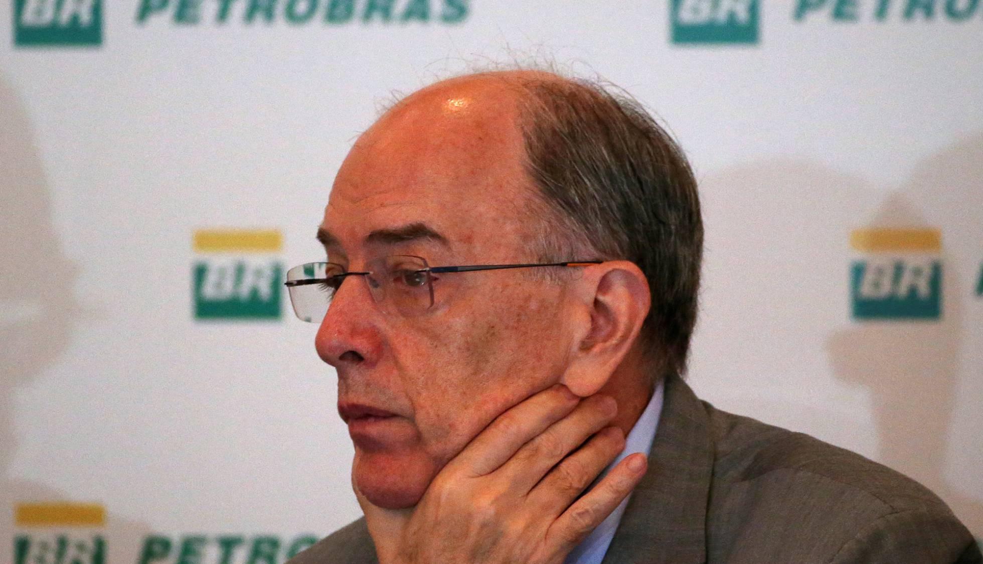 Dimite presidente de Petrobras, tras presión y huelgas en Brasil