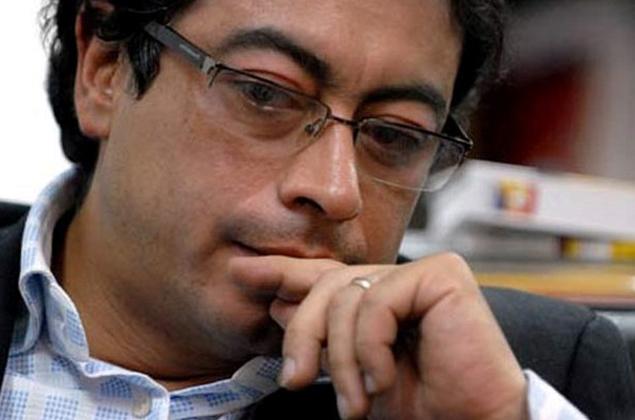 Gustavo Petro Reconoce la derrota en elecciones presidenciales Colombianas