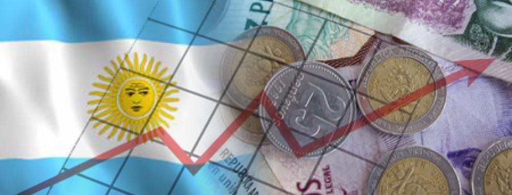 En medio de la crisis el PIB argentino sube un importante 3,6% en los tres primeros meses del 2018