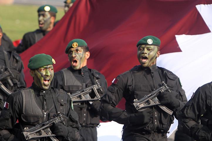 Catar Promete dura respuesta a cualquier acción militar del régimen Saudí