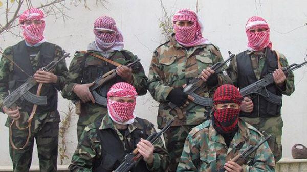 Siria: Al menos 33 militares mueren a causa de ataques terroristas