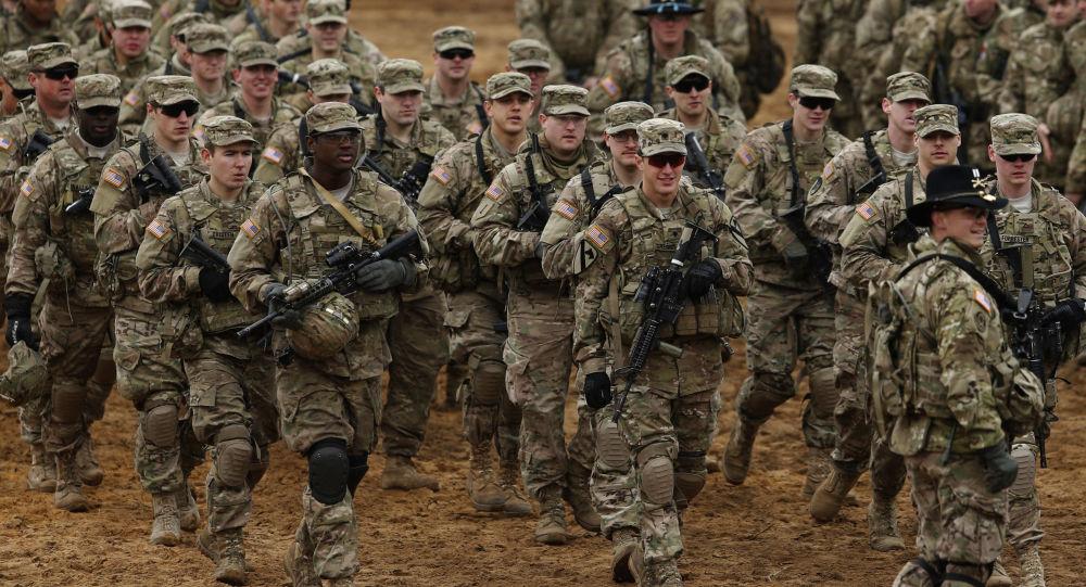 La OTAN y sus innumerables esfuerzos por neutralizar Rusia