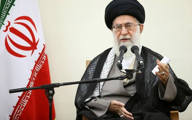 Ayatolá islamico exige a europa cumplimiento de pacto nuclear.