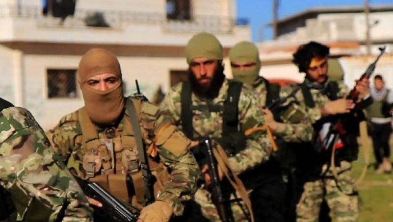 Importante informe revela influencia saudí en la entrega de armas a Al-Nusra en Siria