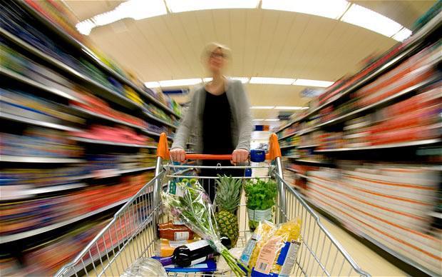 Poderosa Inflación en Buenos Aires crece un: 3,7% en junio y 29,8% interanual